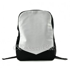 Curve Big Black school bag