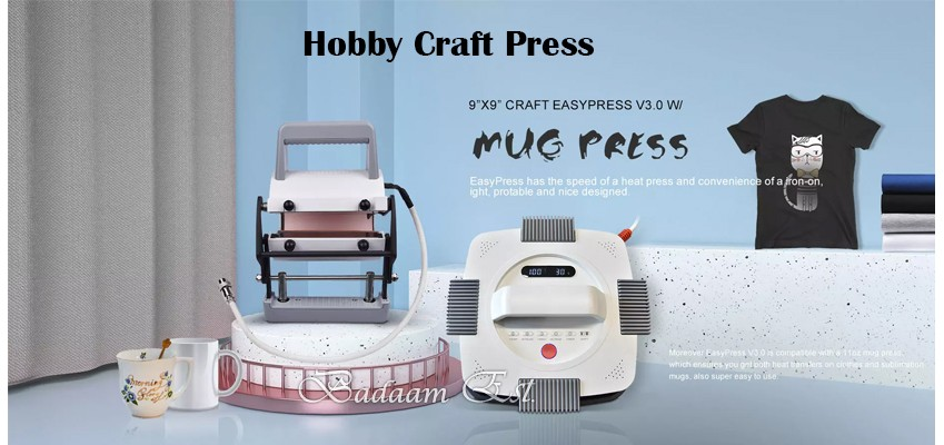 Hobby Craft Press