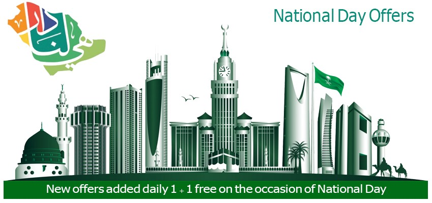 National Day Offers