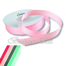 Ribbon, 5PK Assorted Colours