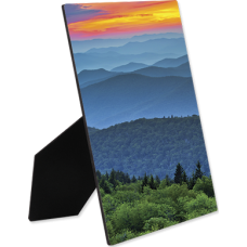 Photo Panel With Easel USA