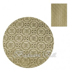 Gold Carstock Paper NO 27