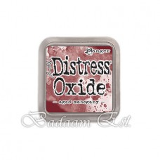 Distress Oxide Mahogany