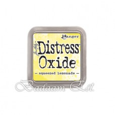 Distress Oxide Squeezed Lemonde