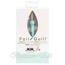Foil Quil standard tip pin