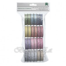 Ribbon - Bakers Twine brights