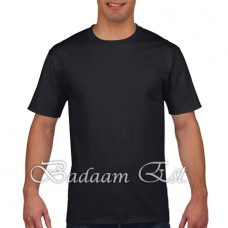 Premium Cotton Adult Black