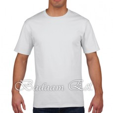 Premium Cotton Adult White