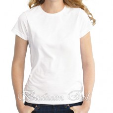 SubliGlobal Sublimation T-shirts - Ladies