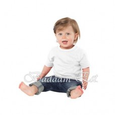 SubliGlobal Sublimation T-shirts short sleeve- Baby