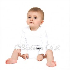 SubliGlobal Sublimation T-shirts long sleeve- Baby