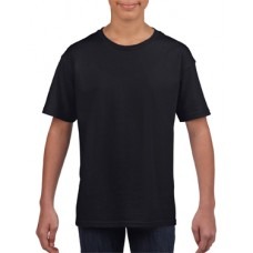 Soft Style Youth Black