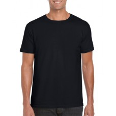 Soft Style Adult Black