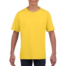 Soft Style Youth Yellow