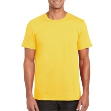 Soft Style Adult Yellow