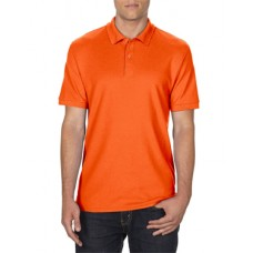 Adult Polo Orange