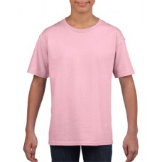 Soft Style Youth Pink