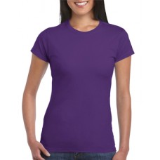 Soft Style Ladies Purple