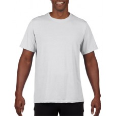Performance Adult T-Shirt White