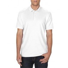 Adult Polo White