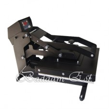 E-CLAM-38 Heat Press France