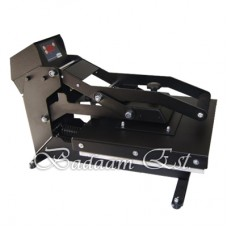 E-CLAM-50 Heat Press France