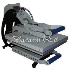 CLAM PRO Heat Press 50X40 cm