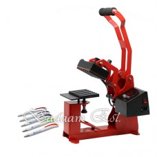 Pen Heat Press 6 in 1