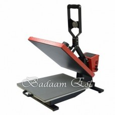 Slide-out Heat Press Bed 40X50 cm