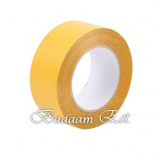 Yellow Double Sided Tape 5 cm