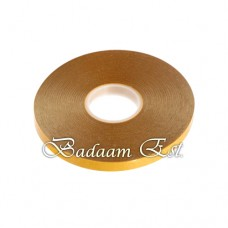 Yellow Double Sided Tape 1.5 cm