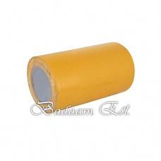 Yellow Double Sided Tape 20 cm