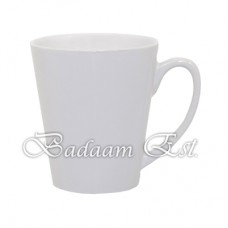 Coffee late mug 12 oz