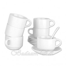 coffee mug 6 pieces