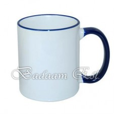 Dark Blue handle Sublimation