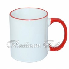 Red handle Sublimation