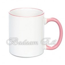 Pink handle Sublimation