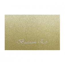 Gold Sublimation aluminum A3