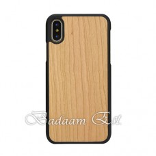 TPU Wood Sublimation iPhone XS Max Covers