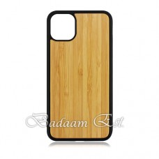 TPU Wood Sublimation iPhone 11 Covers