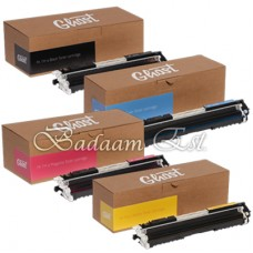Colors cartridges for hp 176 - 177