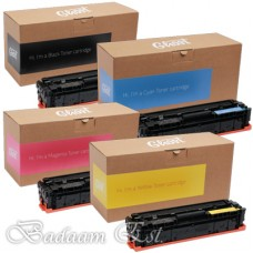 Colors cartridges for Canon 7100/7110