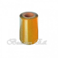 Gold Matt Foil 25mm*100m