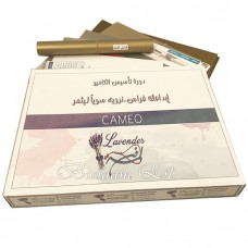 Cameo Course box (Lavender & Fun Touch)