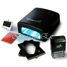 Imagepac Stamper Business Kit