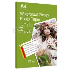 Glossy Papers 200 gm - A4