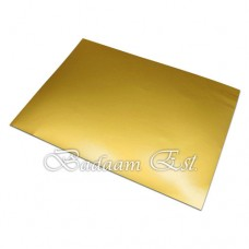 Sticker Paper - Metallic Gold