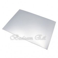 Sticker Paper - Metallic Silver