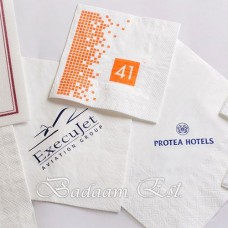 Cart transfer papers for Tissues