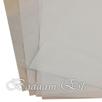 Glossy Silicon Sheets - A3